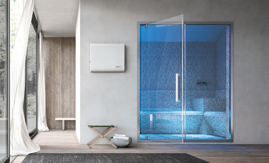 Quanto costa costruire una sauna o un bagno turco habitissimo for Costruire una sauna in casa