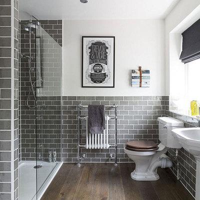 Mobili per un bagno vintage