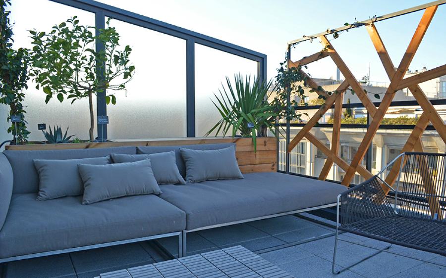 Preventivi e consigli per la costruzione balconi habitissimo - Ristrutturazione terrazzo consigli ...