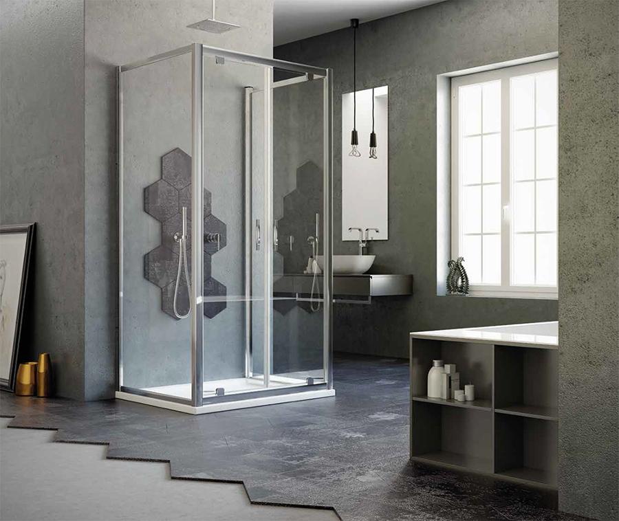 Cabina Doccia Legno: Zottoz.com cabina doccia multifunzione offerta. Box doccia in pietra.