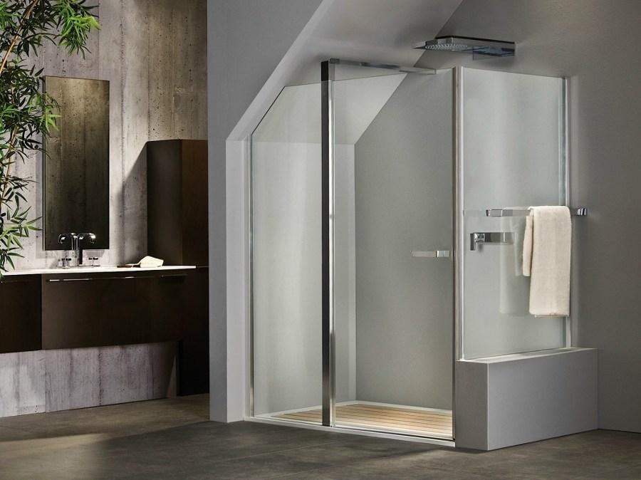 Preventivi e idee per installare un box doccia habitissimo - Idee box doccia ...