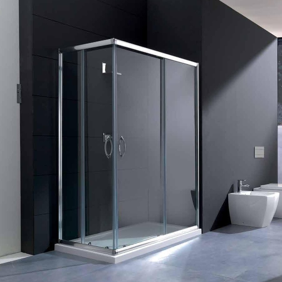 Preventivi e idee per installare un box doccia habitissimo - Box doccia colorati ...