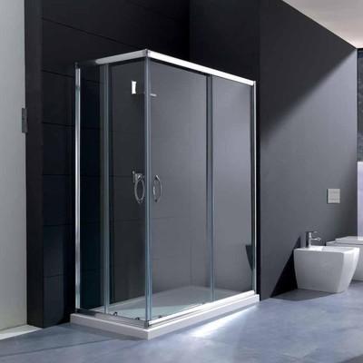 Preventivi e idee per installare un box doccia habitissimo - Box doccia costi ...