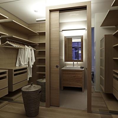 Creare una cabina armadio su misura prezzi e consigli habitissimo - Cabina armadio su misura ...