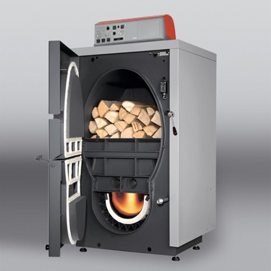 Preventivo installazione caldaia online habitissimo - Stufa caldaia a legna ...