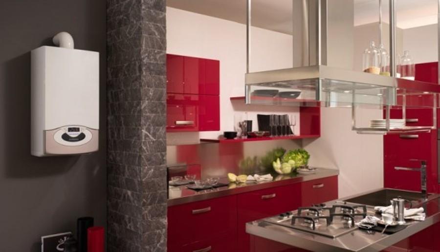 Schema impianto di riscaldamento informazioni e costi - Caldaia all interno dell appartamento ...