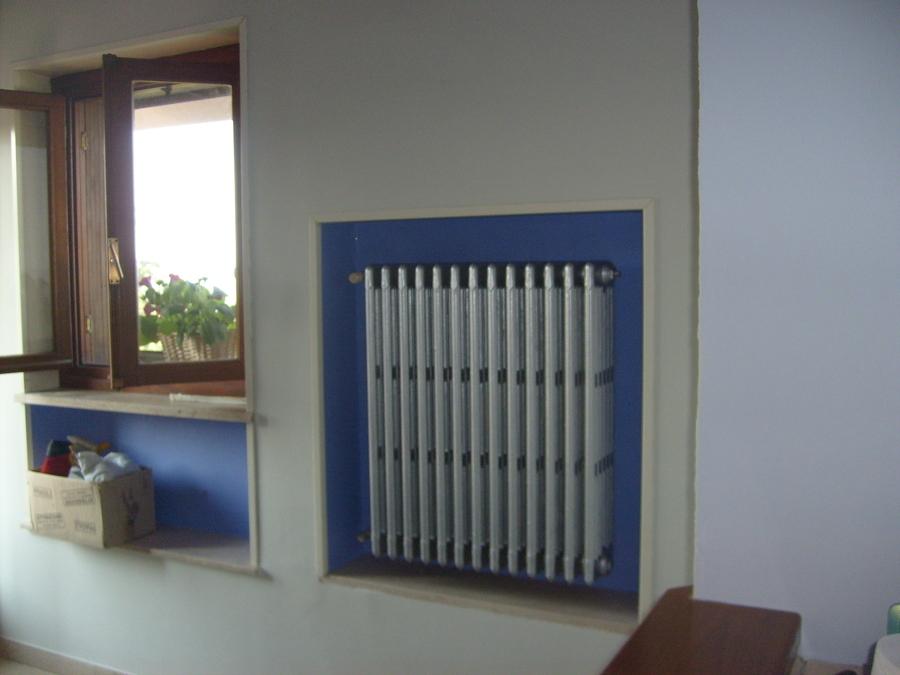 Preventivo aggiungere cambiare termosifoni online - Cambiare colore ai mobili ...