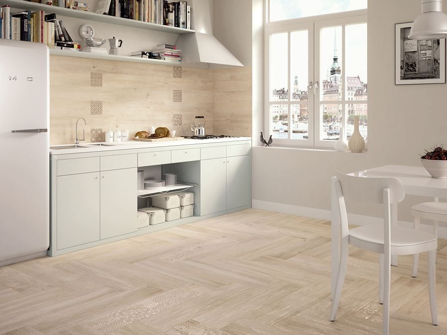 Beautiful Parquet In Cucina Opinioni Images - Skilifts.us ...