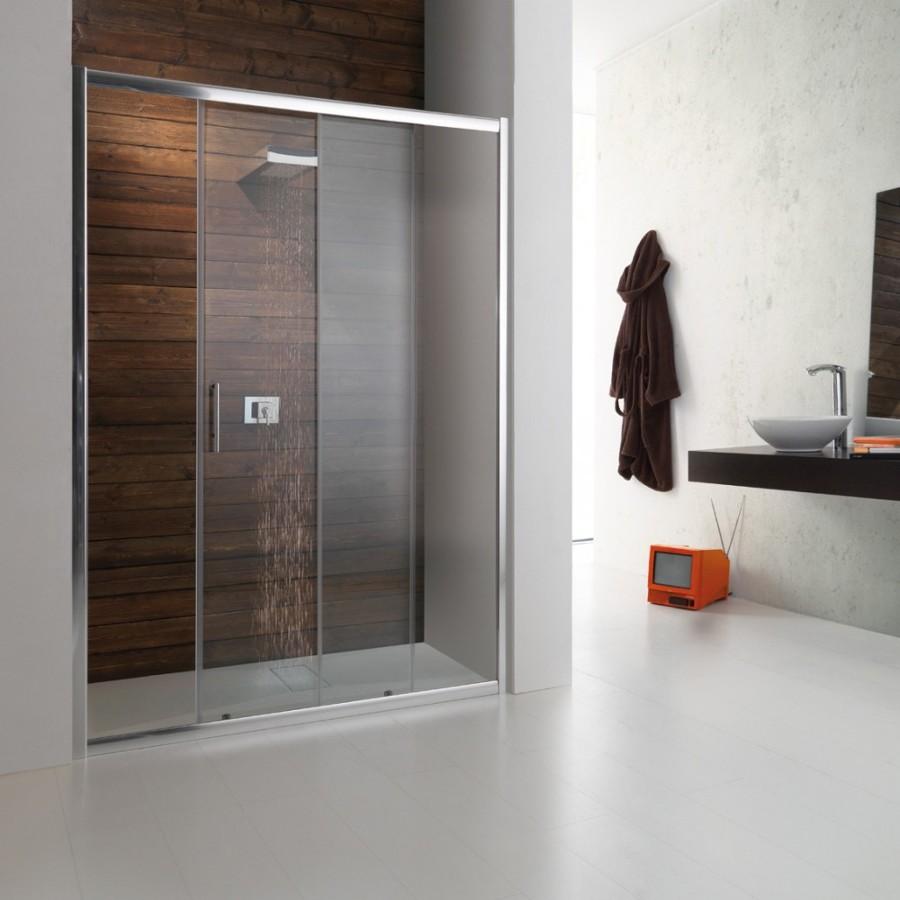 Preventivi e idee per cambiare porte habitissimo - Porta scorrevole per doccia ...