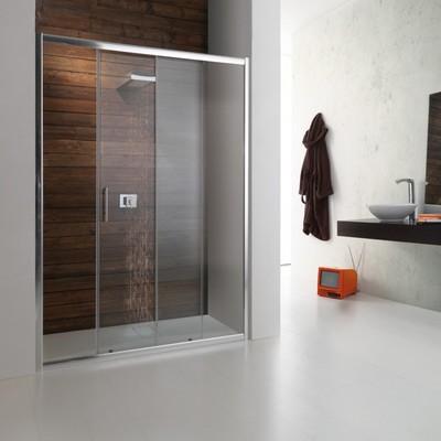 Cambiare porte doccia con scorrevole