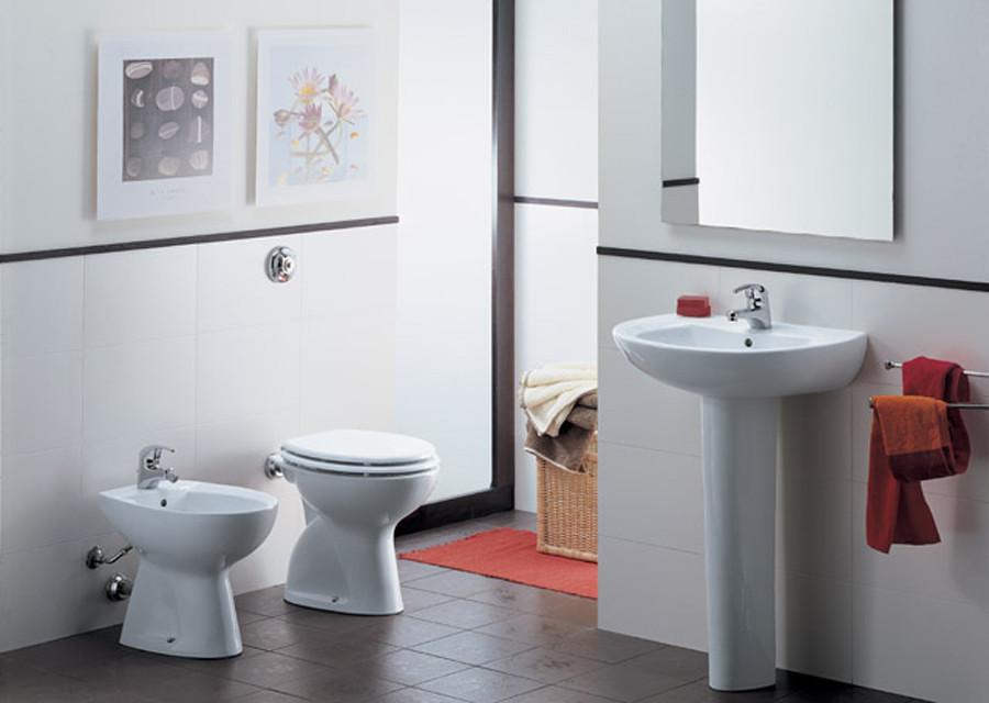Preventivo cambiare sanitari online habitissimo - Posizione sanitari bagno ...