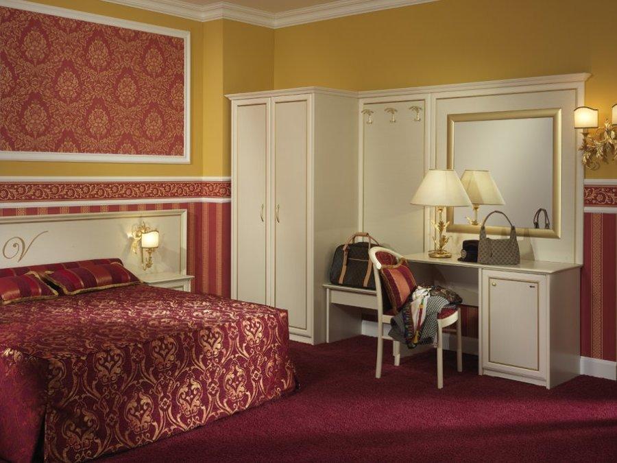 Camera d'albergo classica