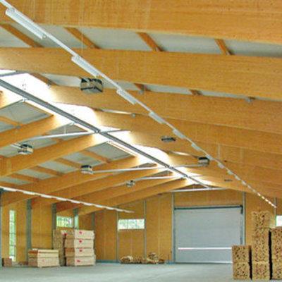 Norme e prezzi per ampliare un capannone industriale for Costo ampliamento in legno