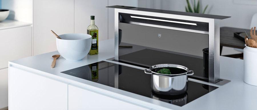 Installare o cambiare cappa costi e preventivi habitissimo - Cappa cucina a scomparsa ...