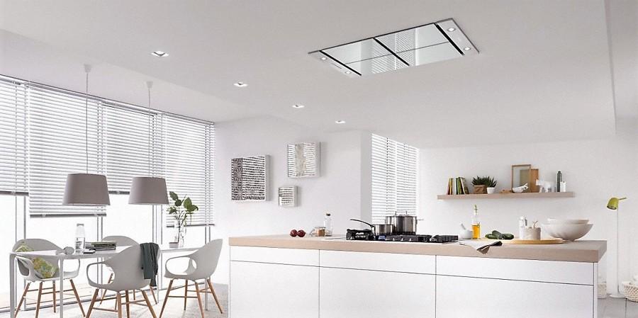 Installare o cambiare cappa costi e preventivi habitissimo - Scarico fumi cappa cucina a parete ...
