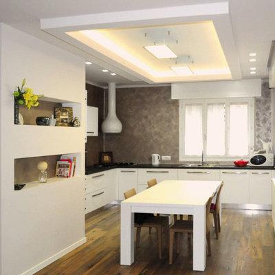 Preventivo realizzare lavori cartongesso in casa online habitissimo - Lavori in cartongesso in cucina ...