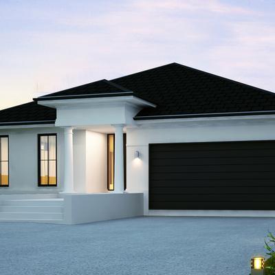 Costi e consigli per costruire una casa habitissimo for Casa prefabbricata cemento