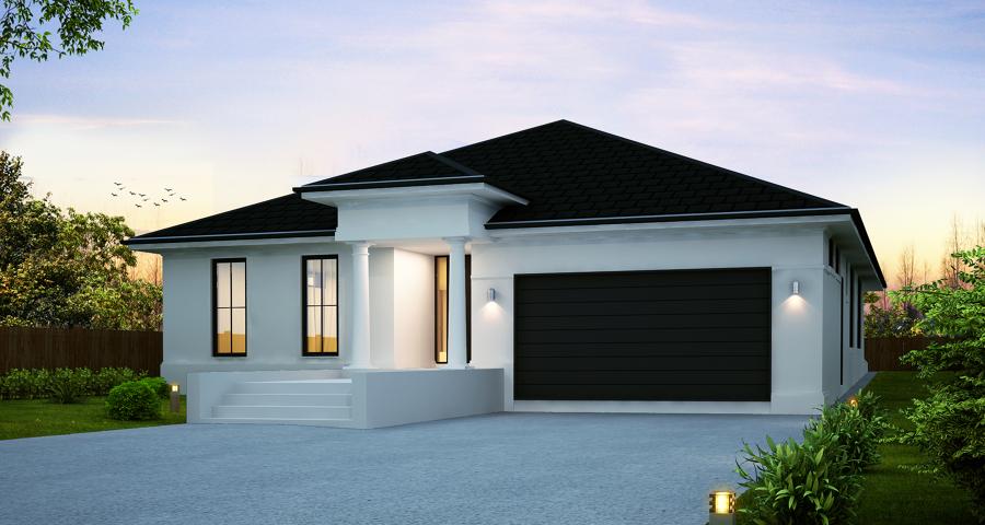 Costi per costruire una casa prefabbricata in cemento - Costo costruzione casa prefabbricata ...