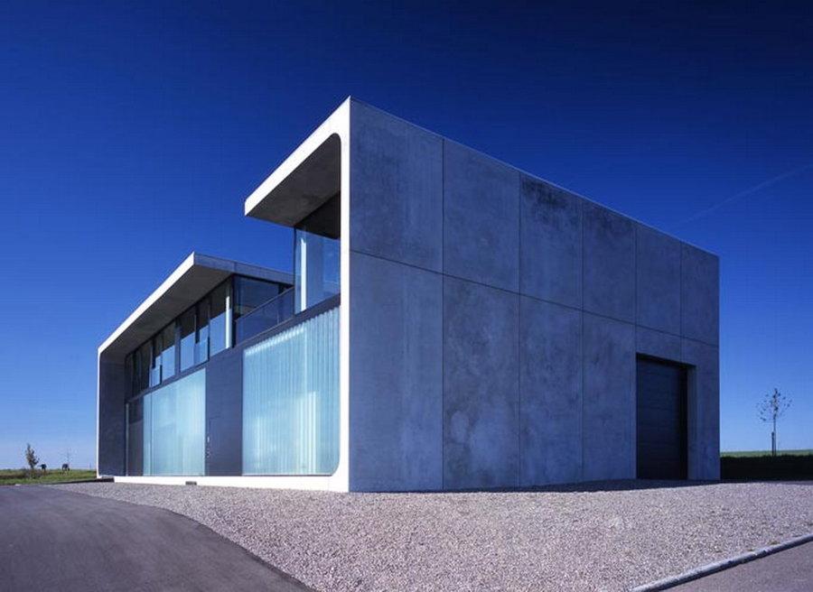 Preventivo costruire casa prefabbricata in cemento armato online habitissimo - Quanto costa una casa prefabbricata in cemento armato ...
