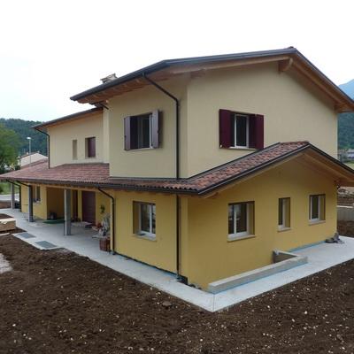 Preventivi per il progetto e costruzione di una casa habitissimo - Quanto costa il progetto di una casa ...