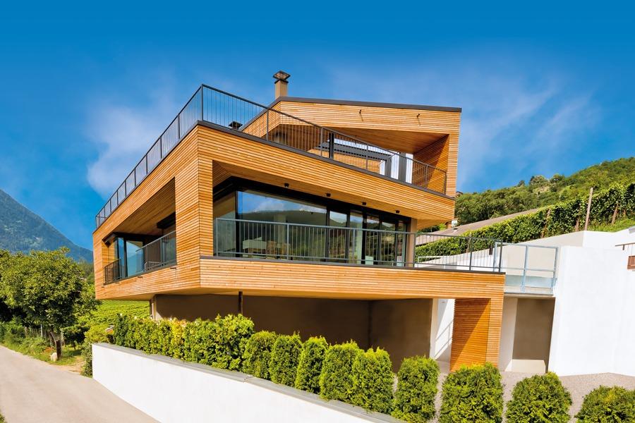 Preventivo costruzione case legno online habitissimo - Costi di costruzione di una casa ...