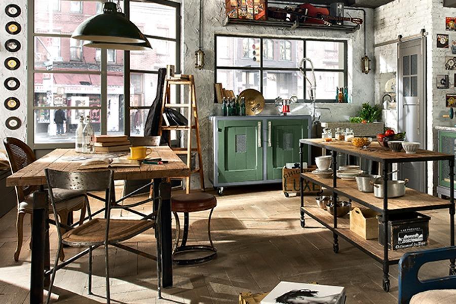 Ristrutturare casa costi e idee habitissimo - Arredamenti vintage casa ...