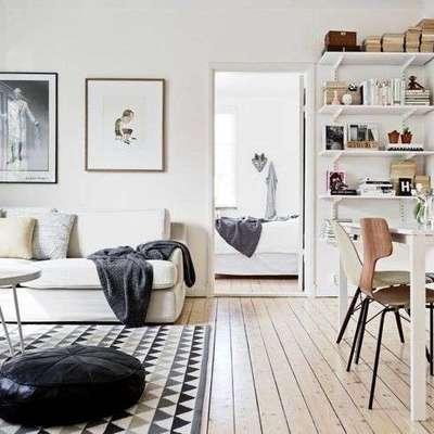 Ristrutturare casa costi e idee habitissimo for Casa stile minimal