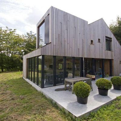 Costi e consigli per costruire una casa habitissimo - Costruire una casa costi ...