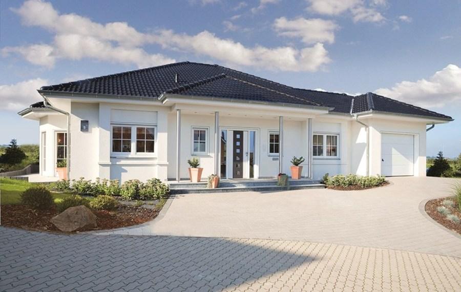 Preventivo costruzione casa prefabbricata chiavi mano for Case modulari in stile bungalow