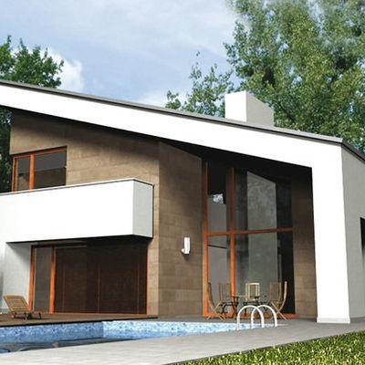 Prezzi e idee per costruire casa prefabbricata grande habitissimo - Costruire una casa prefabbricata ...