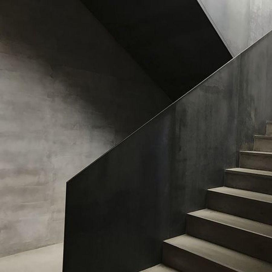 Cemento resina per pareti