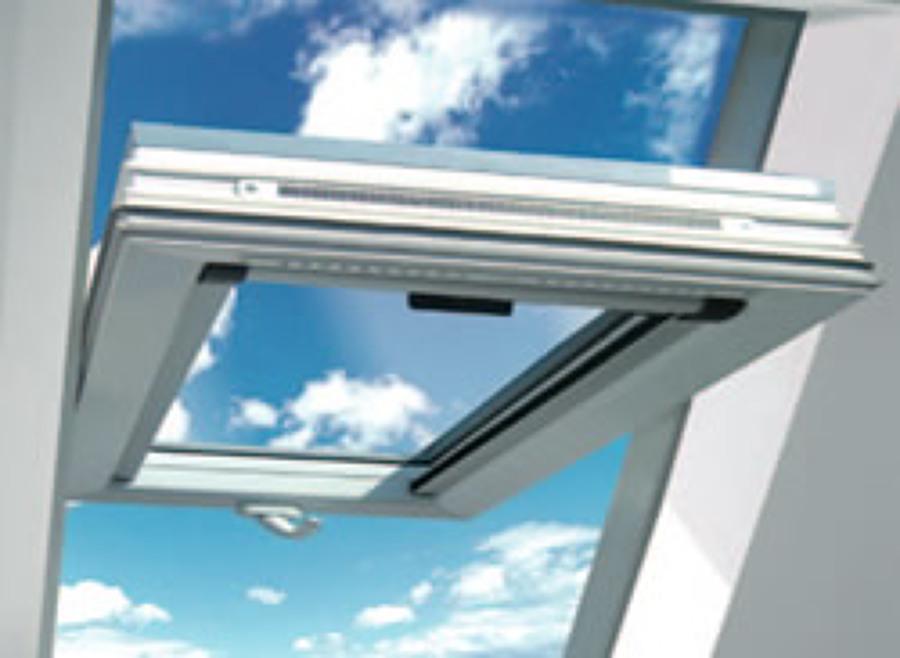 Preventivo installare finestra tetto o lucernario online for Finestre per mansarde e lucernari
