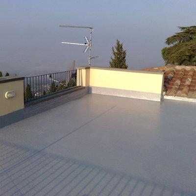 Il cemento resina per pavimenti: informazione e costi - Habitissimo