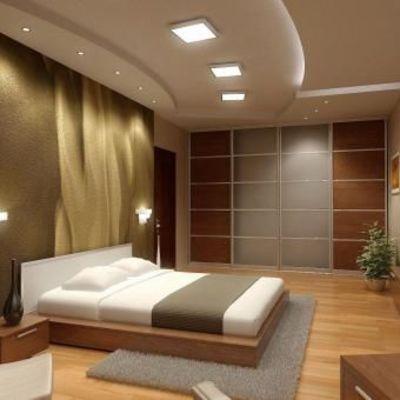 Preventivo controsoffitto in cartongesso camera da letto online habitissimo - Controsoffitti camera da letto ...