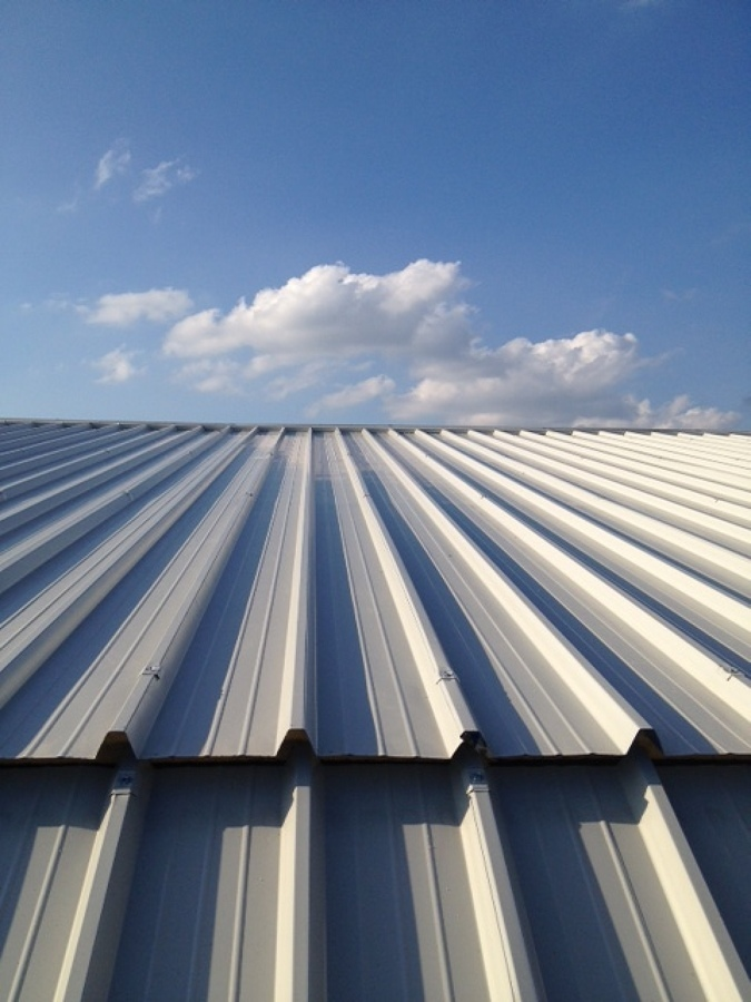 Preventivo installare pannelli coibentati tetto online - Copertura a tetto ...