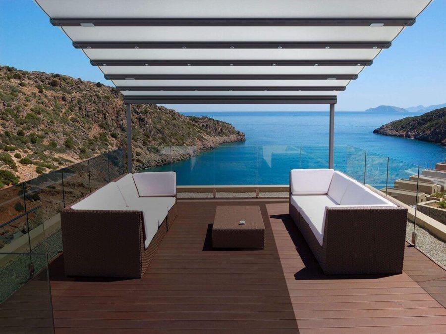Preventivi per costruire un tetto in terrazza - Habitissimo