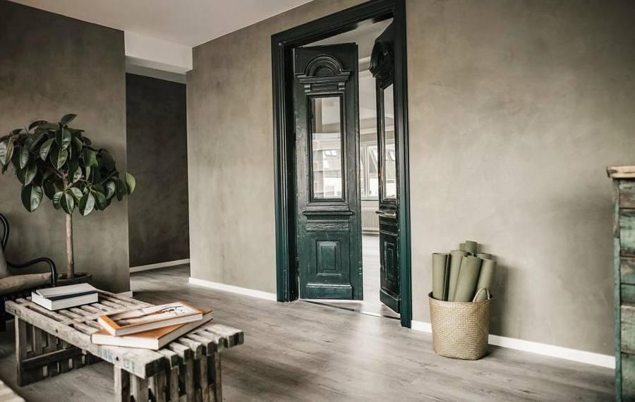 I vari metodi e materiali per coprire una parete in casa - Insonorizzare porta ...