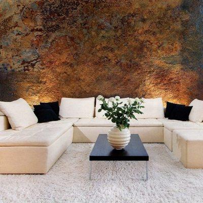 I vari metodi e materiali per coprire una parete in casa for Idee casa stucco