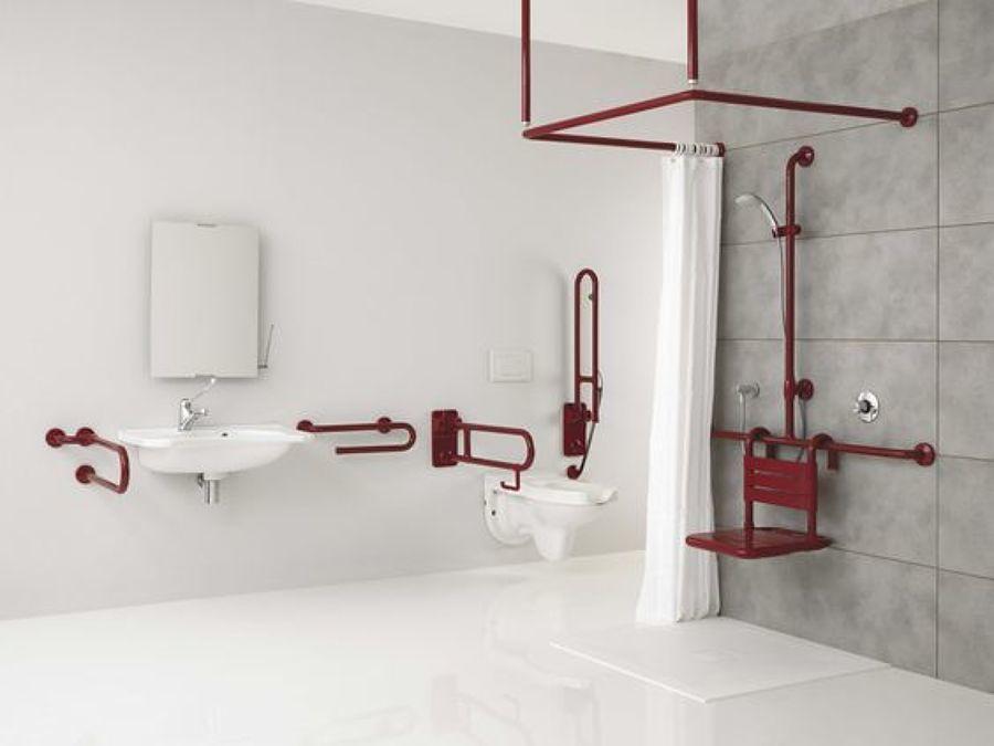 preventivo adattare bagno per disabili online habitissimo. Black Bedroom Furniture Sets. Home Design Ideas