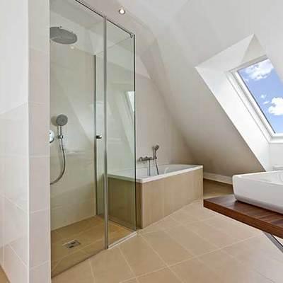 Prezzi e consigli per costruire bagno habitissimo - Costruire un bagno ...