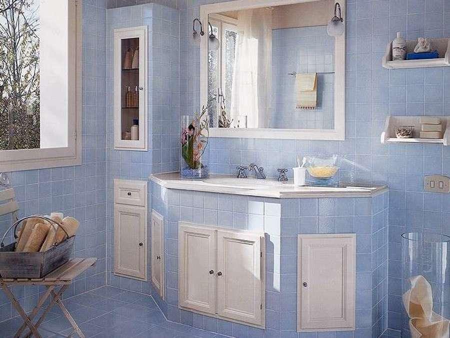 Prezzi e consigli per costruire bagno habitissimo - Costruire un mobiletto ...