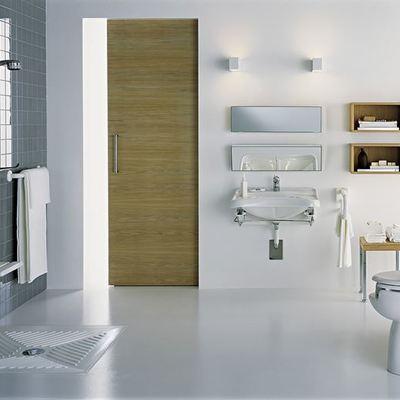Prezzi e consigli per costruire bagno habitissimo - Costruire un mobiletto per il bagno ...
