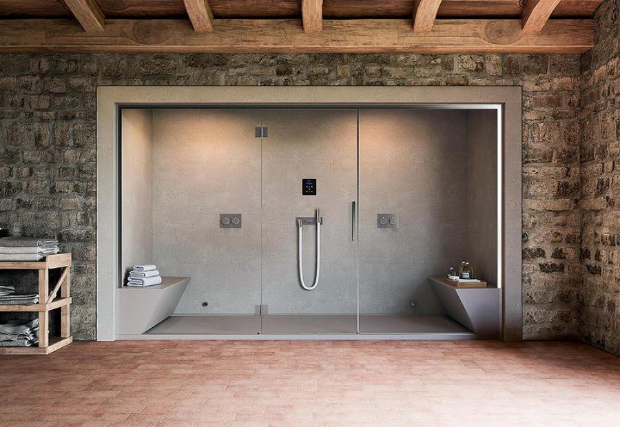 Prezzi e consigli per costruire bagno habitissimo - Costruire bagno ...
