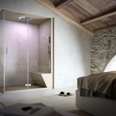 Come costruire un bagno turco in casa? Costi e consigli - Habitissimo