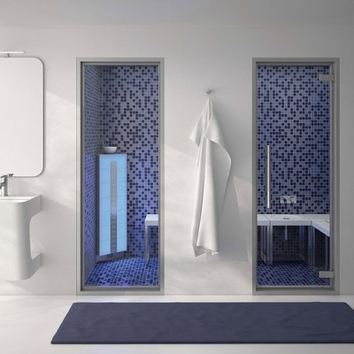 Come costruire un bagno turco in casa costi e consigli habitissimo - Bagno turco in casa ...