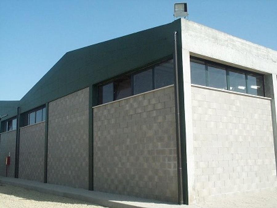 preventivi per costruire un capannone prefabbricato