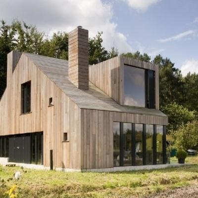 Costruire la casa trendy costruire casa di paglia with - Costruire una casa economica ...