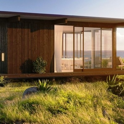 Costruire casa in terreno agricolo requisiti e costi habitissimo - Costruire casa in legno costi ...