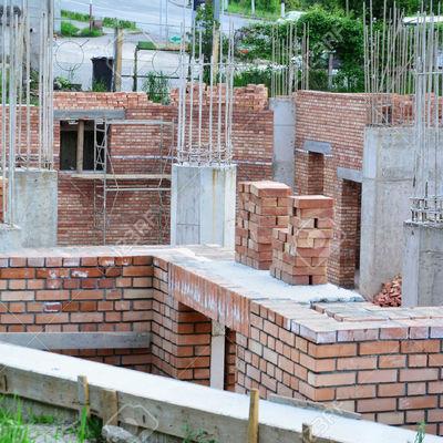 Costruire casa in muratura
