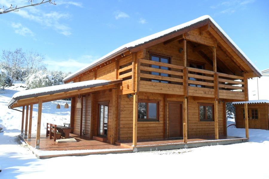 Costruire casa ho gi il progetto prezzo e preventivi for Progetto di una casa